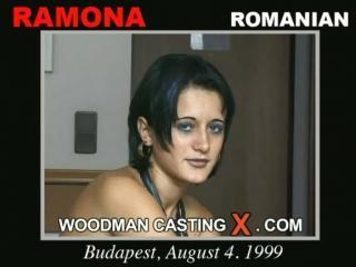 Ramona casting