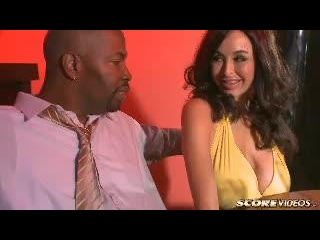 Claudia KeAloha in Blind Date With A Busty Ladya