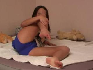 Teen Dreams > Nastya Video