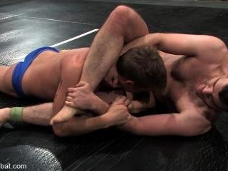 Cole Ryan vs Braxton Bond