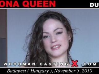 Leona Queen casting