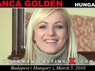 Bianca Golden casting
