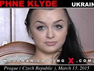 Daphne Klyde casting