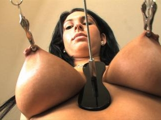 Buttman Tit Torture 2