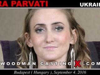 Kira Parvati casting