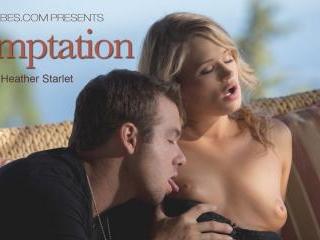 Heather Starlet in Temptation