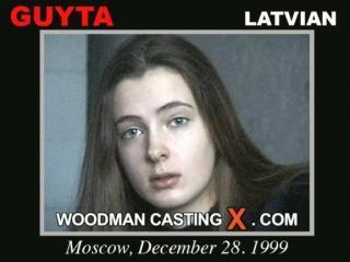 Guyta casting