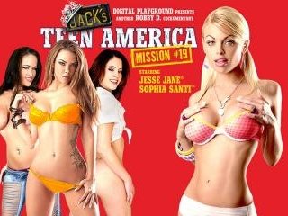 Jack\'s Teen America 19