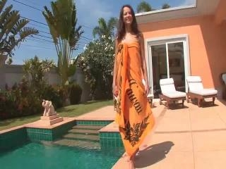Teen Dreams > Anastasia Video