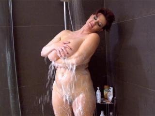 Oil, Soap, Water & Big Tits
