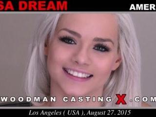 Elsa Dream casting