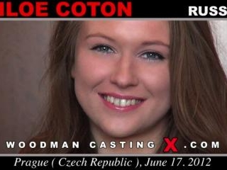 Chloe Coton casting