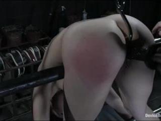 Bend Over Bitch | Kink.com