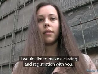 That's My Casting Procedure, LOL
