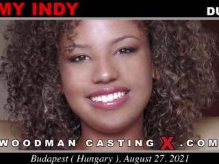 Romy Indy casting