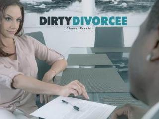 Dirty Divorcee