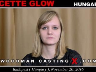 Lucette Glow casting
