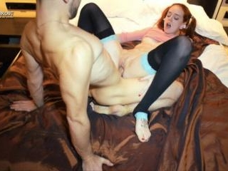Sex training for your girl