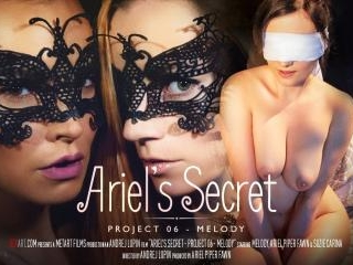 Ariel\'s Secret - Project 06 - Melody