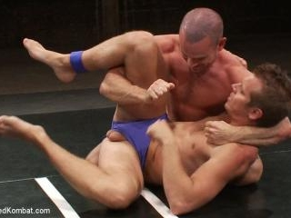 Mike Rivers vs Ethan Ayers