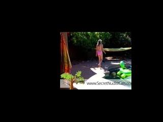 Amanda presents Caught The Neighbors Daughter 1
